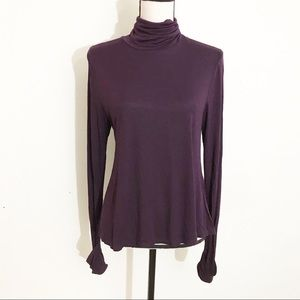 Feel the Piece Long Sleeve Top Size XS/S